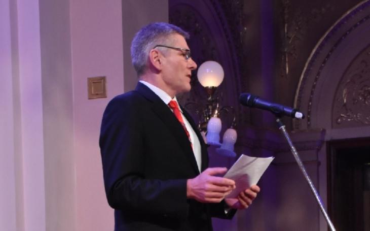 Jiří Hynek (AOBP ČR): Vyzbrojování je Achillova pata, čeští výrobci musí mít pozici strategických dodavatelů