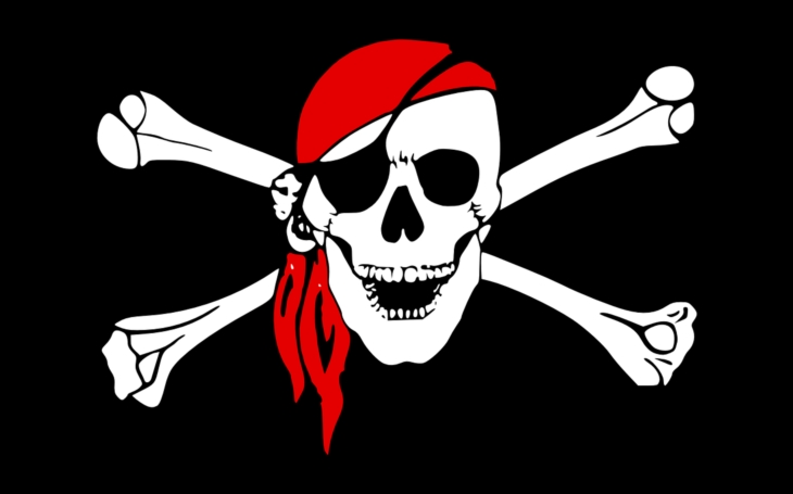 Z piráta uprchlíkem