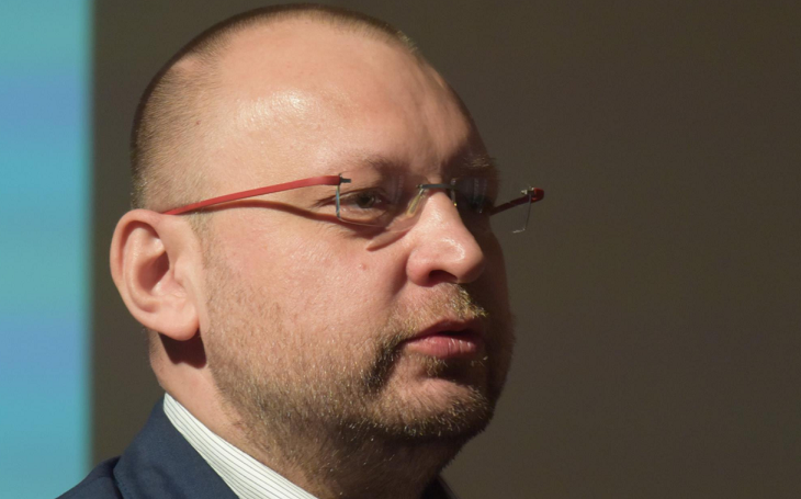 Bartošek: Na mnichovské konferenci nemáme ani řečníka! Naše bezpečnostní politika je nečitelná