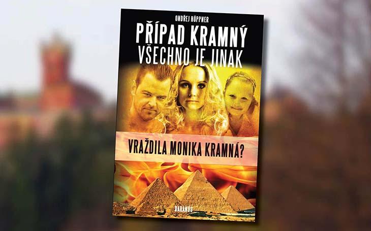 Exkluzivně: Petr Kramný nevraždil elektrickým proudem, všechno bylo jinak. Důkazy přináší nová kniha Ondřeje Höppnera.