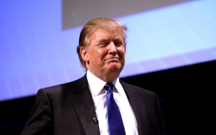 Trump chce kandidovat ve volbách roku 2020 a myslí si, že vyhraje