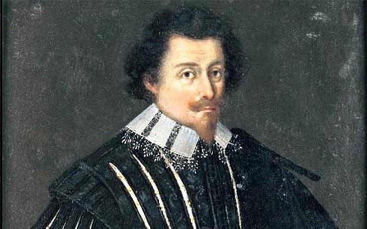 Ponižující smrt milovníka Albrechta zValdštejna