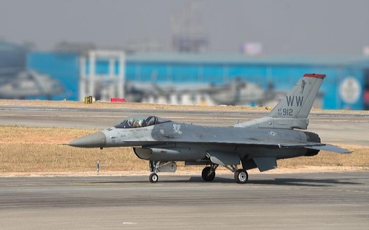 Rumunské letectvo zvažuje nákup až 36 strojů F-16, Migy budou brzy vyřazeny ze služby