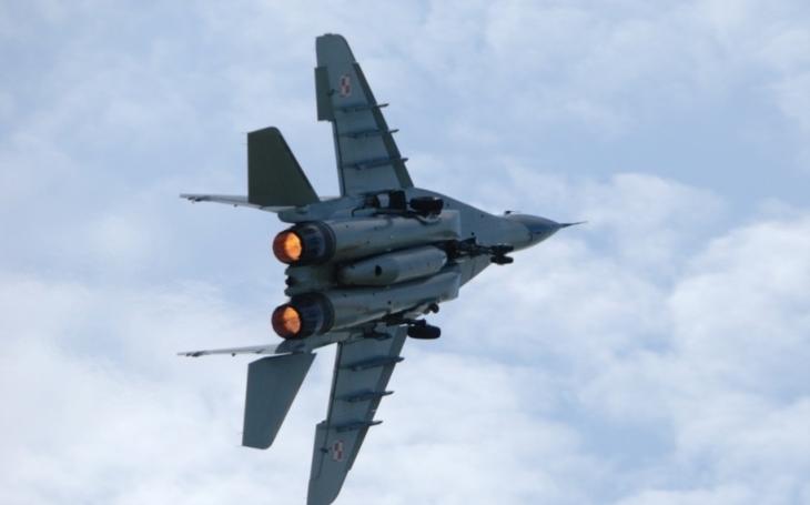 Bulharsko hledá náhradu za Migy-29