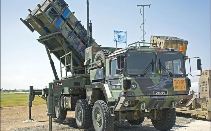 Pořídí si Erdogan vedle protivzdušného systému S-400 i americké Patrioty?