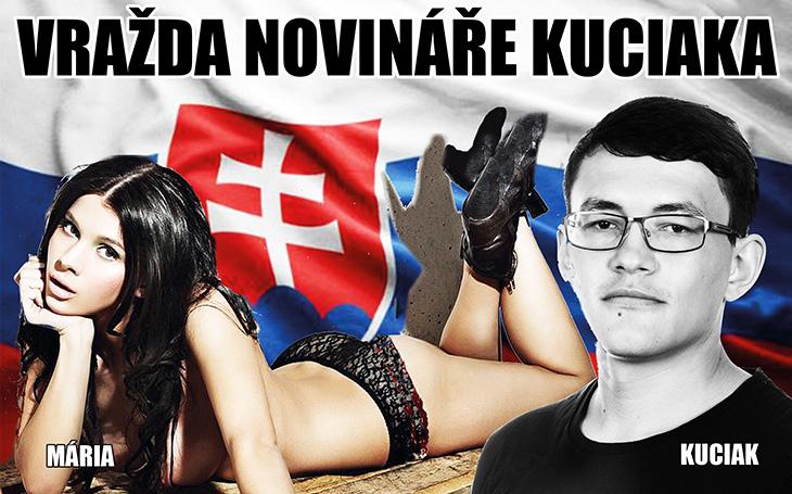 Vražda slovenského novináře: Fraška na téma státní převrat pokračuje. Italská stopa mizí, fake news média budují vlastní realitu