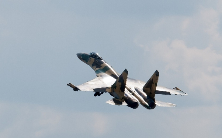 USA měly vyvíjet nátlak na Indonésii, aby ukončila s Ruskem jednání o dodávce stíhaček Su-35