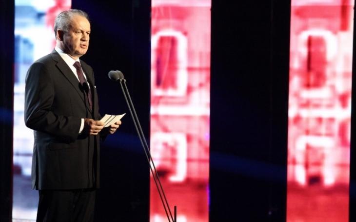 Kiska vyzval k rekonstrukci vlády, či novým volbám, Fico je proti