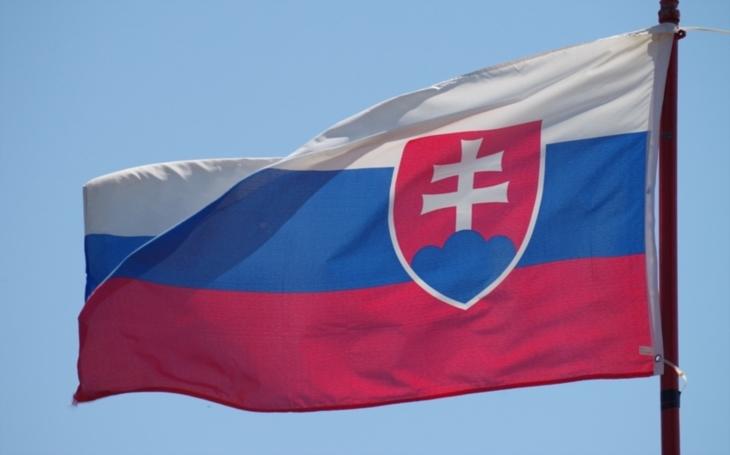 Na Slovensku bude demonstrace za vznik nové vlády