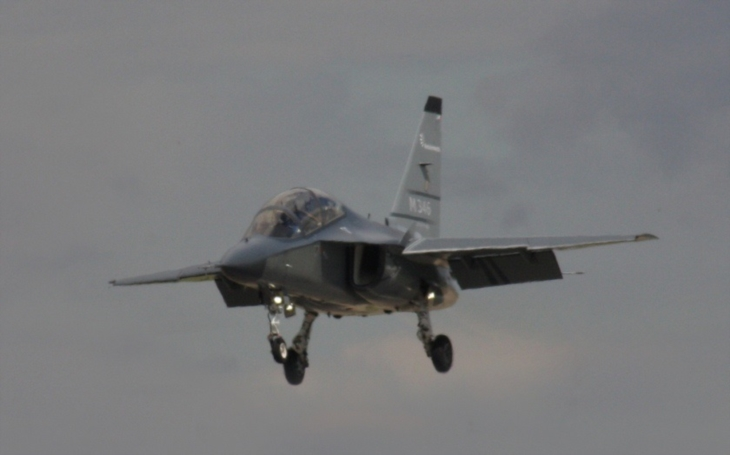 M-346 vPolsku: Další letouny i úvahy nad pořízením bojové varianty