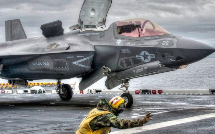 Zamíří F-35 do Singapuru?