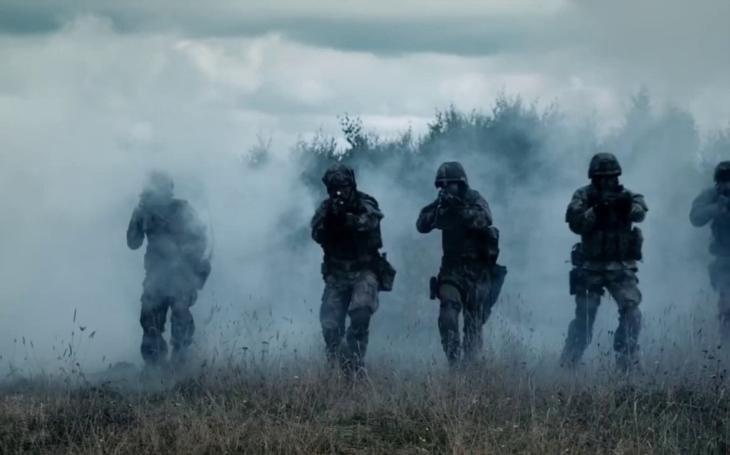 Jaké problémy trápí armádu? Válečný veterán má jasno (komentář Lumíra Němce)