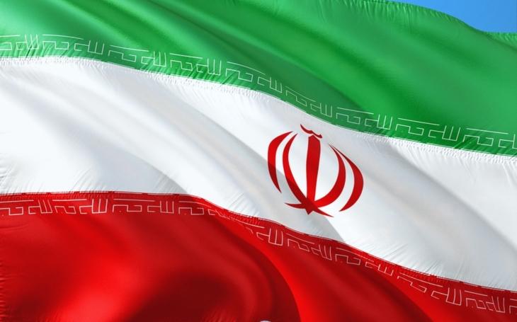 Írán o své roli na Blízkém východě se Západem nehodlá diskutovat