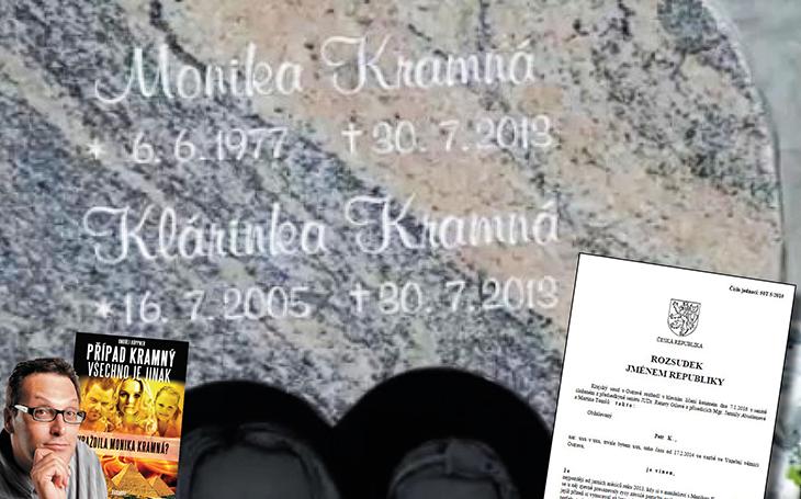 VIDEO: Exkluzivně: Podívejte se na video o velké chybě vrozsudku nad Petrem Kramným. Paní soudkyně Gilová – pusťe si to!