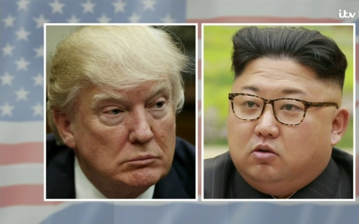 Trump se s vůdcem KLDR opravdu 12. června setká v Singapuru