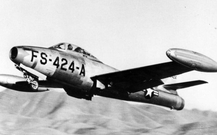 Když Čech sestřelil Američana - jediný souboj mezi naším letectvem a USAAF nad Československem jsme vyhráli