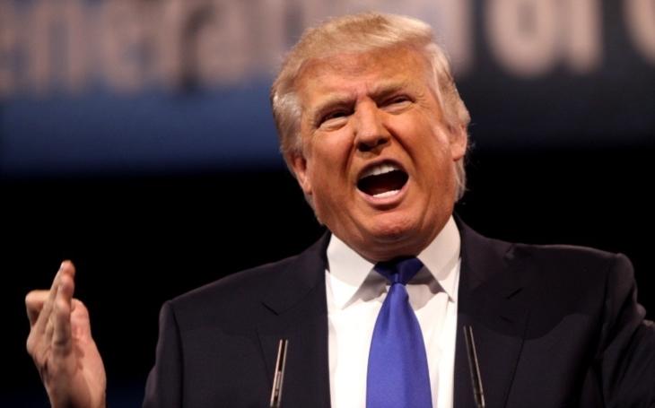 Trump: USA budou jednat s EU o odstraňovaní jejích cel
