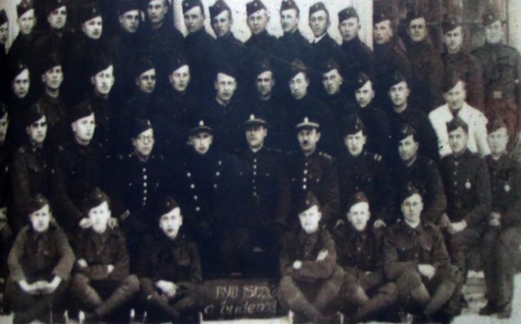 Češi se nevzdávají. Příběh statečného boje v březnu 1939