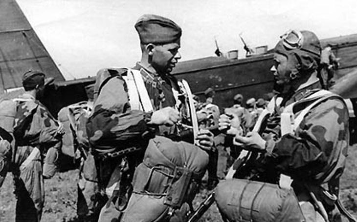 Speciální operace Meško – neznámé hrdinství československých commandos z východní fronty