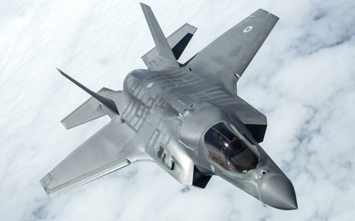 Erdogan: Pokud nám USA odmítnou dodat letouny F-35, obrátíme se na Mezinárodní arbitrážní soud