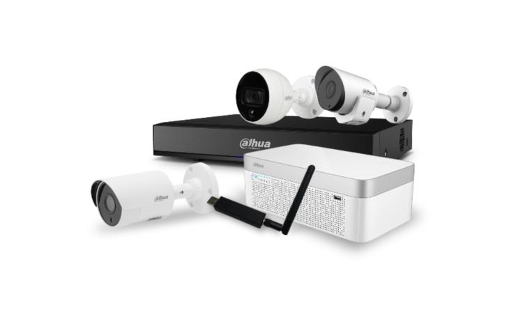 Dahua uvádí na trh produktovou řadu HDCVI-IoT