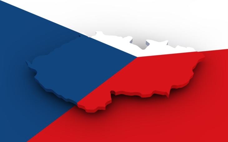 Skoro půlka Čechů hodnotí ekonomickou stuaci země pozitivně