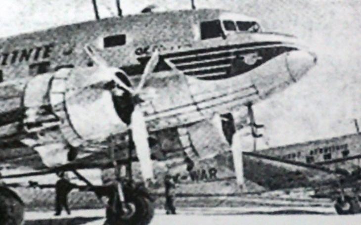Cesta ke svobodě - historie unikátního útěku československých pilotů RAF v roce 1950