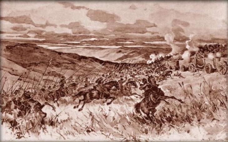600 let od bitvy u Sudoměře: Žižkovo slavné vítězství proti přesile a ostudná prohra železných pánů