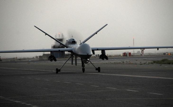 Bezpilotní letouny MQ-9 dostanou střely vzduch-vzduch