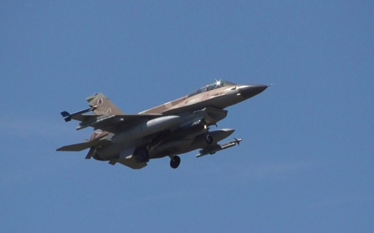 Chorvatsko nahrazuje zastaralé MiGy-21 stíhači F-16 od Izraele