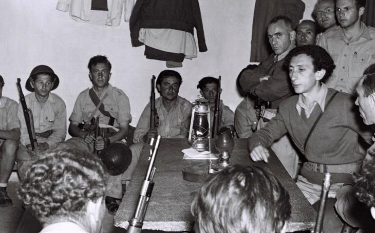 Židovští teroristé plánovali ve vražedném útoku jedem kompletně vyhladit celý Norimberk