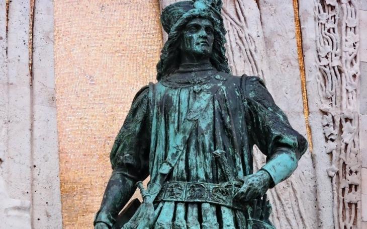 Umíral vbolesti a na postupné ochrnutí. Tak byl završen život vzdorokrále Matyáše Korvína