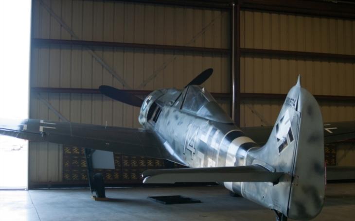 Stíhacie manévre Luftwaffe