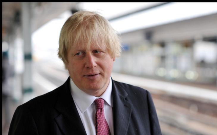 Corbyn podle Johnsona podporuje ruskou propagandu v kauze Skripal