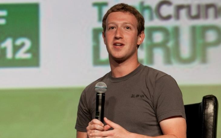 Britský parlament zveřejnil zabavené e-maily Marka Zuckerberga