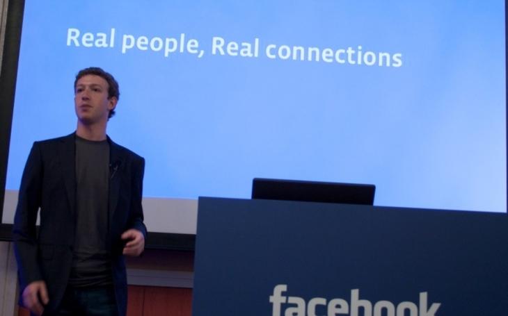 Facebook bude odměňovat za informace o zneužívání dat uživatelů
