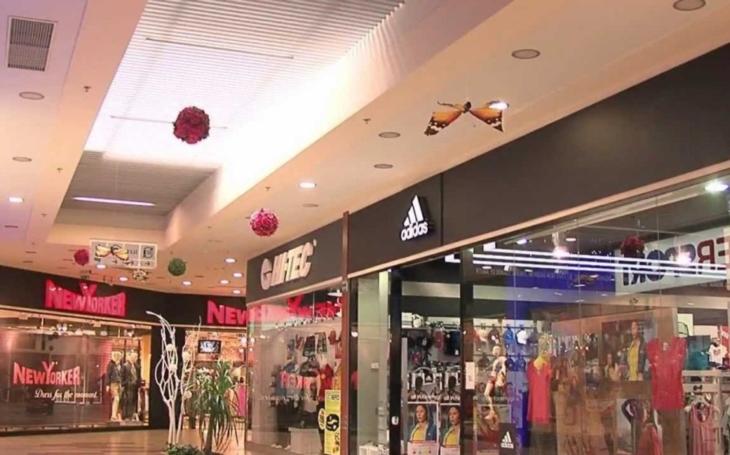 Podobným událostem, jako je vražda prodavačky v obchodním centru v Letňanech, téměř nelze zabránit