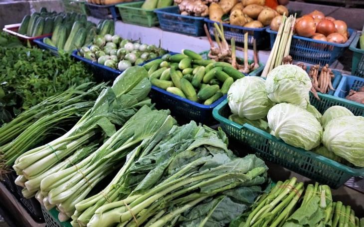 Evropská komise navrhla zákaz praxe dvojí kvality potravin
