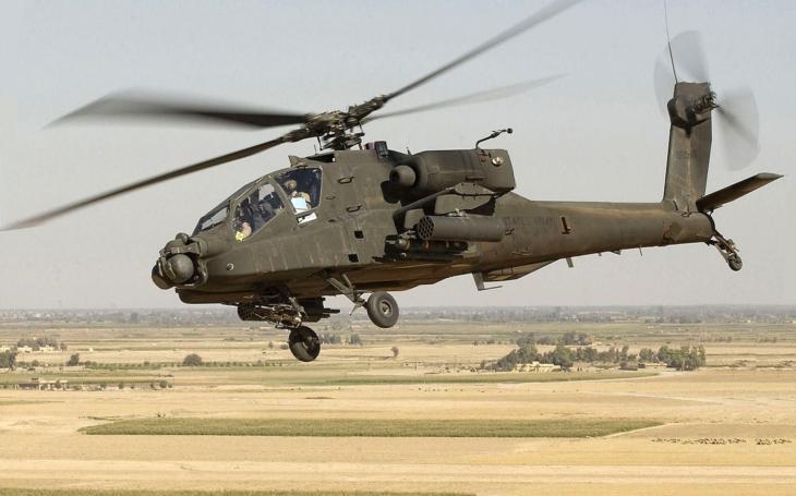 Spojené štáty hlásia ďalšie  významné zákazky v oblasti vojenskej techniky