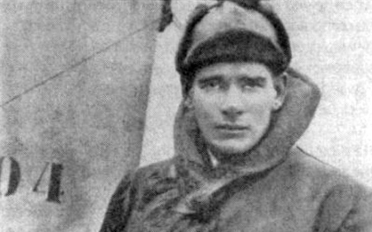 Edward Mannock vítězil ve vzduchu napůl slepý. Britské letecké eso překonalo nepřízeň osudu i nedůvěru svých kolegů