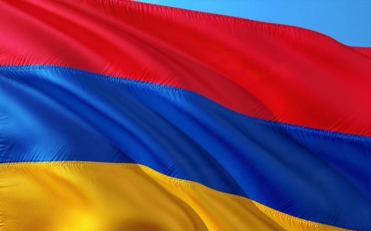 Křesťanská Arménie nástrojem ambic islámského Íránu a expanzivního Ruska