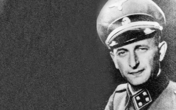 Adolf Eichmann - Prázdny muž