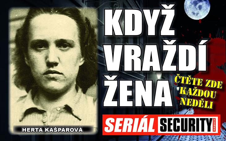 Nacistická tlumočnice Herta Kašparová (†23) nechala zabít 33 lidí, některé znich popravila osobně výstřelem přímo do srdce. Prý se jí smáli, že kulhala