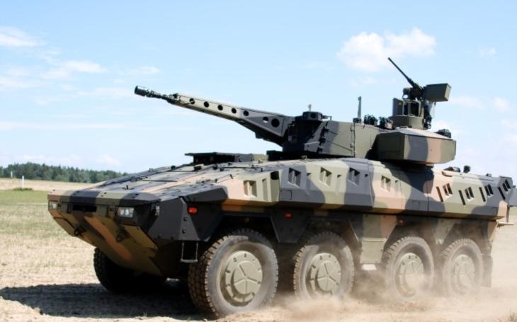 Největší vojenský tendr v historii Austrálie vyhrál německý Rheinmetall. Dodávat vojenskou techniku může v i Česku