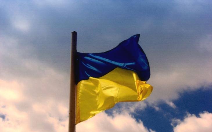 Ukrajina se ohradila proti nezákonnému vstupu politiků ČR na Krym
