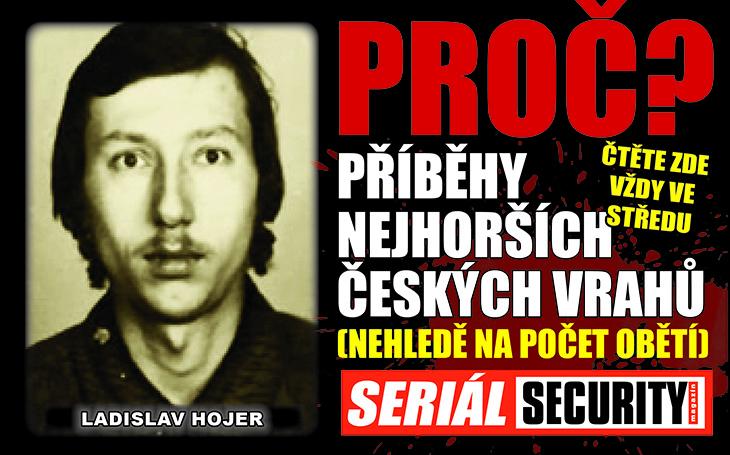 Kanibal Hojer: Prý zabil pět žen a dopadli ho na základě výpovědi duševně nemocného pacienta. Nebo bylo všechno jinak?