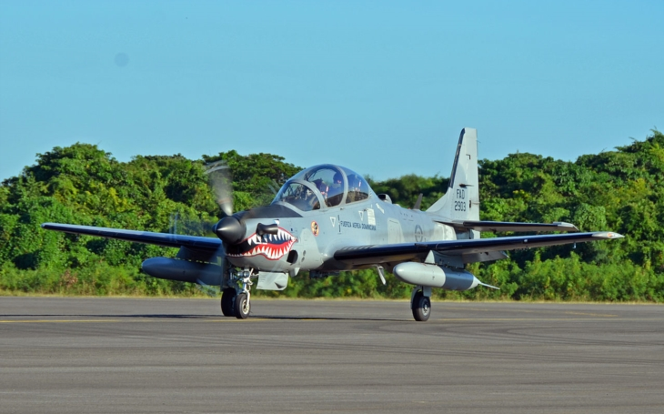 Spoločnosť Embraer  získala významnú zákazku pre Filipínske letectvo