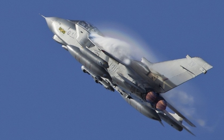 Německé dilema. Nahradí letouny F-35 stroje Panavia Tornado?