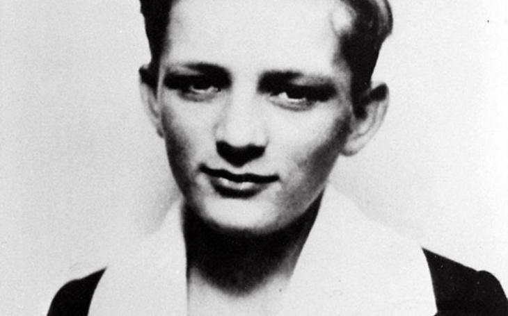 Neohrožený Václav Sedláček -  neuvěřitelný příběh první a zcela zapomenuté oběti německé okupace