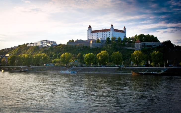 V Bratislavě začala výstava k výročí vzniku Československa